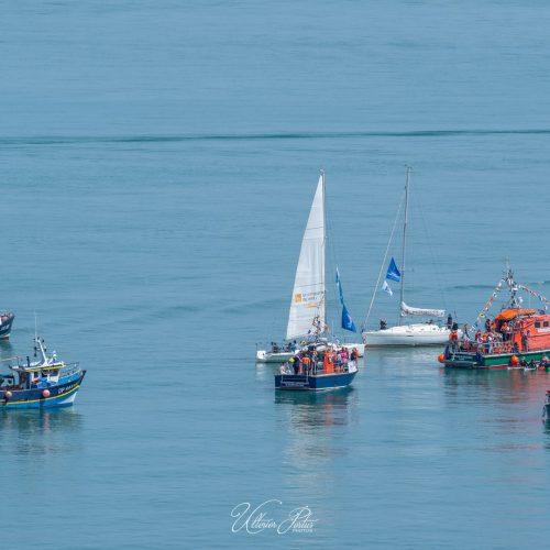 Journée Nationale des Sauveteurs en mer