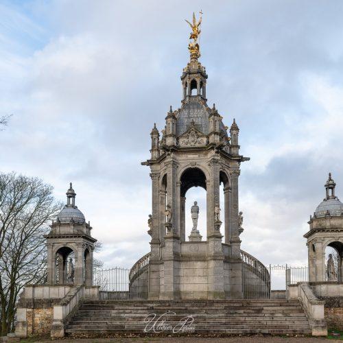 Monument Jeanne d'Arc