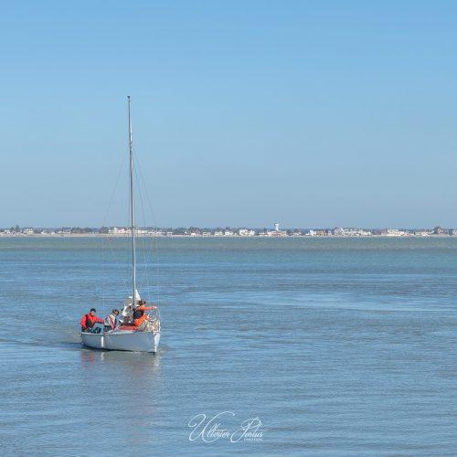 Navigation en Baie de Somme