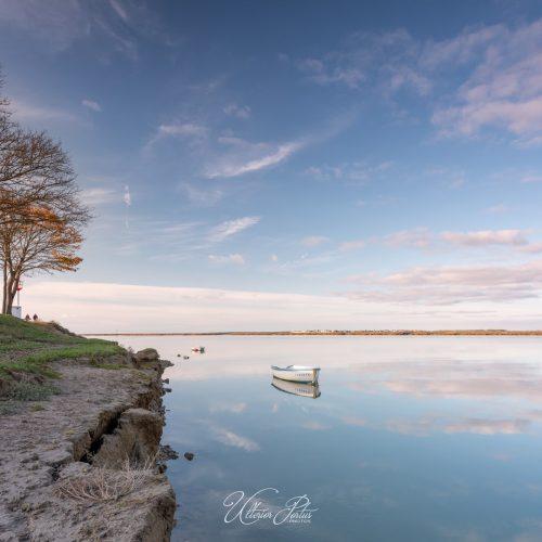 Calme en Baie de Somme