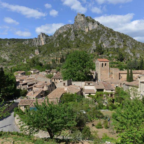 Route de Saint-Jacques de Compostelle